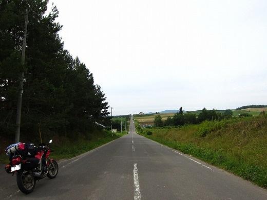 ジェットコースターの路 1
