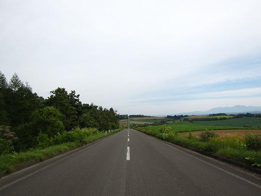 ジェットコースターの路 3