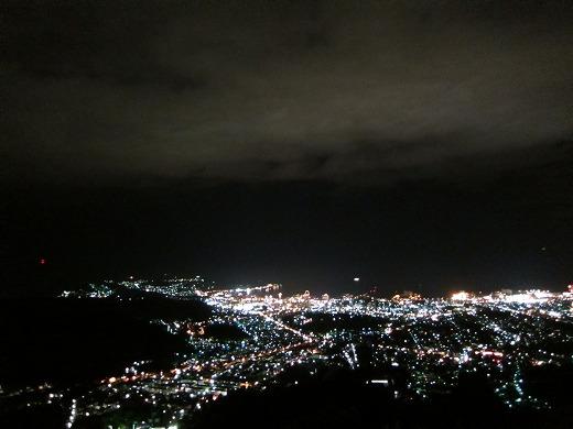 小樽天狗山 1