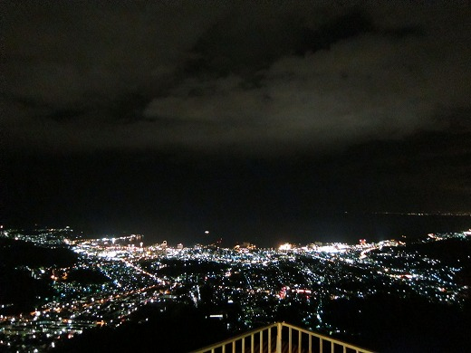 小樽天狗山 2