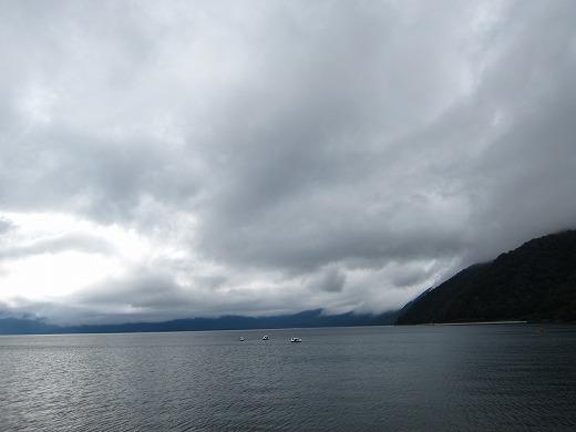 支笏湖 2