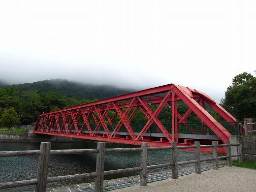 支笏湖 4