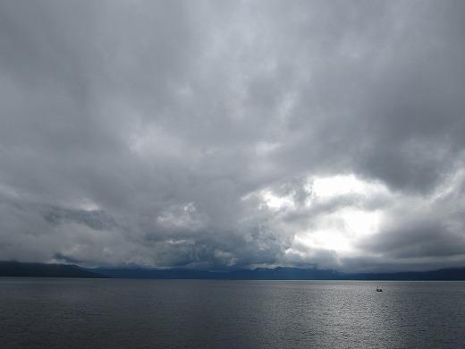 支笏湖 3