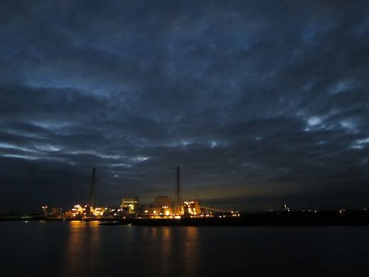 苫小牧東港 8