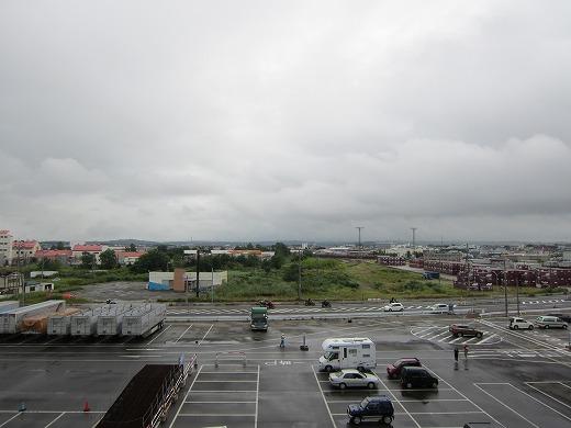 秋田港 1