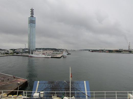 秋田港 3