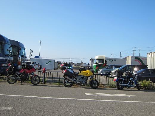新潟港 2