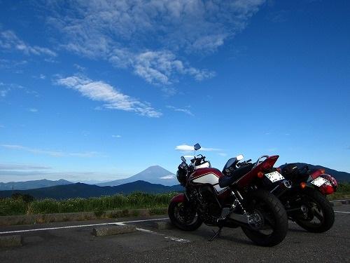 大観山 2