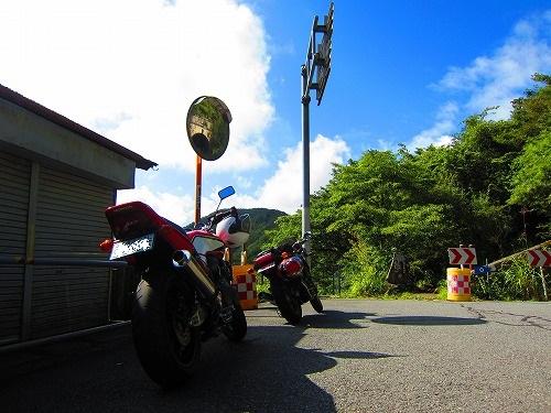 長尾峠 7
