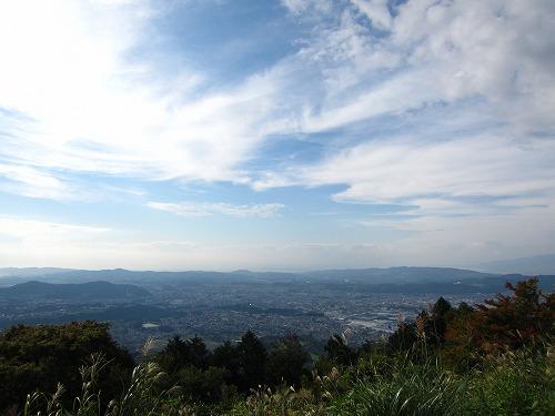 ヤビツ峠 2