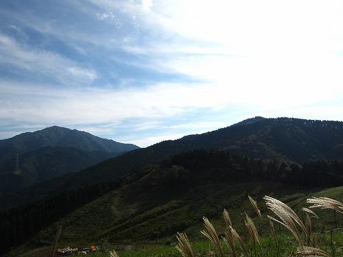 ヤビツ峠 9