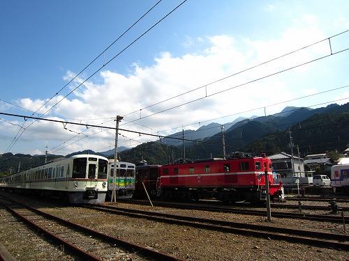 三峰口駅 6