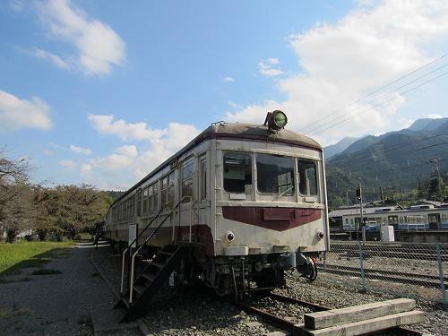 三峰口駅 17