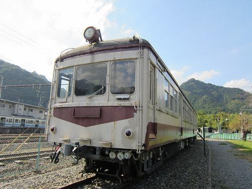 三峰口駅 18