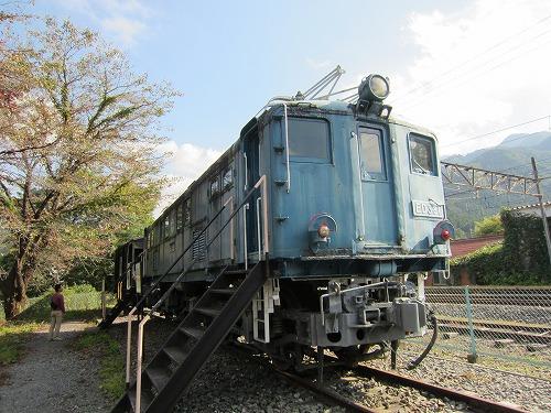 三峰口駅 20