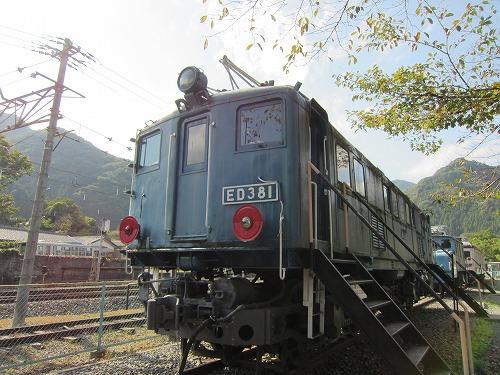 三峰口駅 22