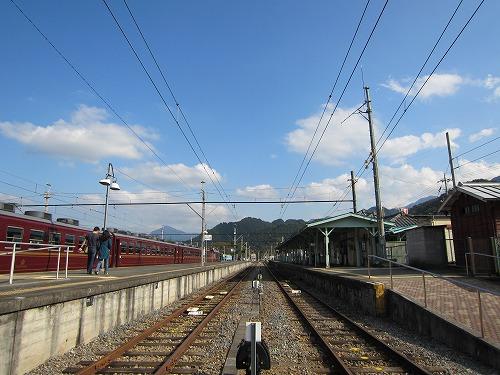三峰口駅 27