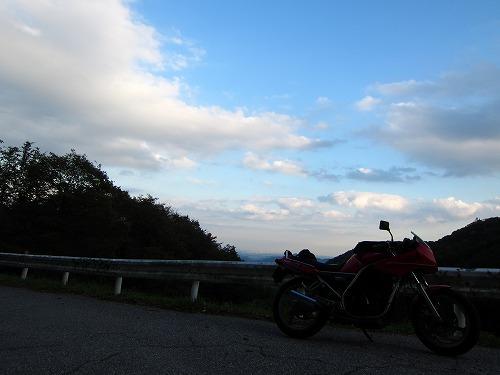 正丸峠 3