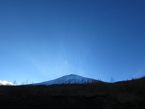 富士山 3