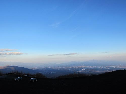 富士山 4