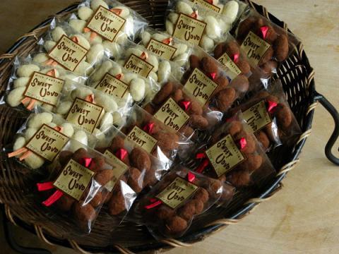 アマンドショコラ 2種