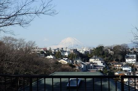 2014初富士