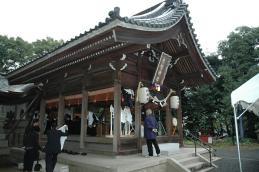 布智神社2