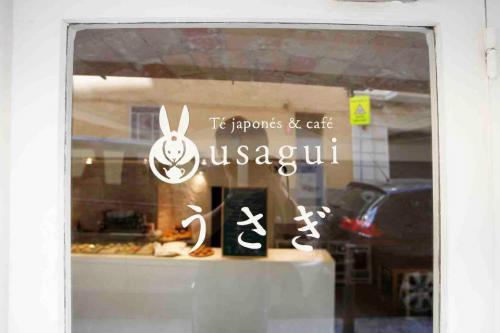 バルセロナの店舗
