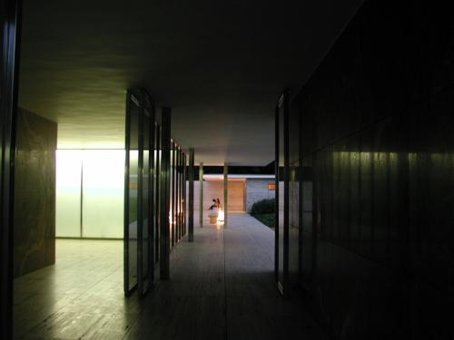 バルセロナ・パビリオン