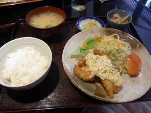 さらしな 赤坂店5