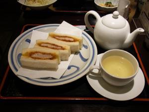 とんかつ浜勝 博多デイトス店48