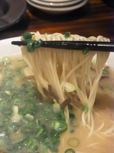 麺や おの (2)