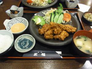 味の正福 アクロス店71