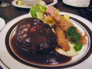そむり豊後牛ステーキの店☆22