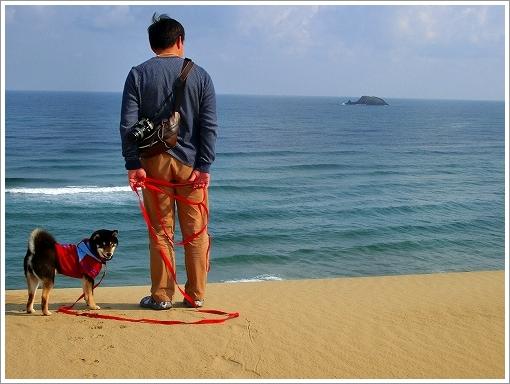 鳥取砂丘 (7)