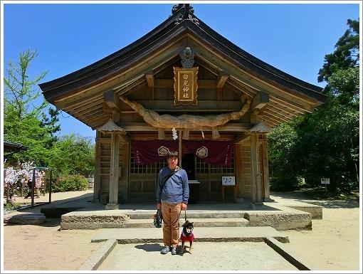 白兎神社 (3)