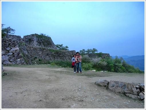 竹田城跡 (11)