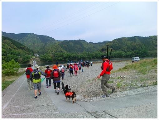 キャンプ2日目 (4)