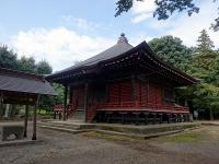 木の宮地蔵堂