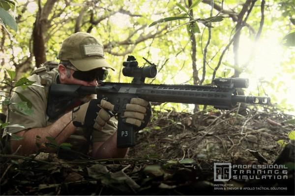 香港を拠点としておりますマグプルPTSよりMega Arms MKM AR15ガスブローバックなるエアーソフトが近日中に発売すると発表がありました! Mega Arms MKM AR15ガスブローバックは狙撃用にも使える長銃身のAR15モ