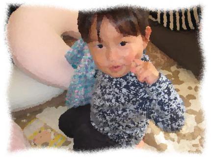 2012年12月7日Kちゃん