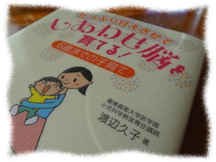 2013年1月4日渡辺久子著書