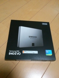 SSD 外箱