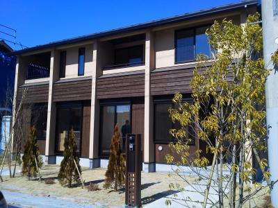 豊里の杜 新築 契約