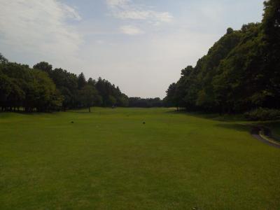 第6回 新線会ゴルフコンペ
