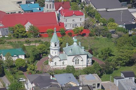 小さい教会