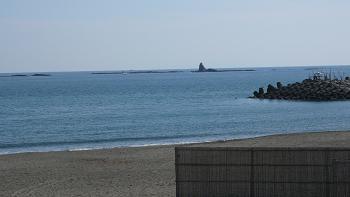 ビーチまで徒歩10分!自転車なら3~4分の海近マンションです!