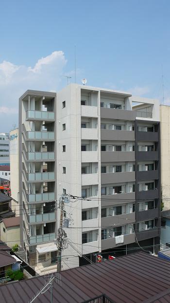 ■物件番号4039 駅3分!オートロック完備の賃貸マンション!1室限定!3階カド!7.3万円!