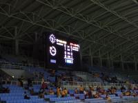 8試合終了