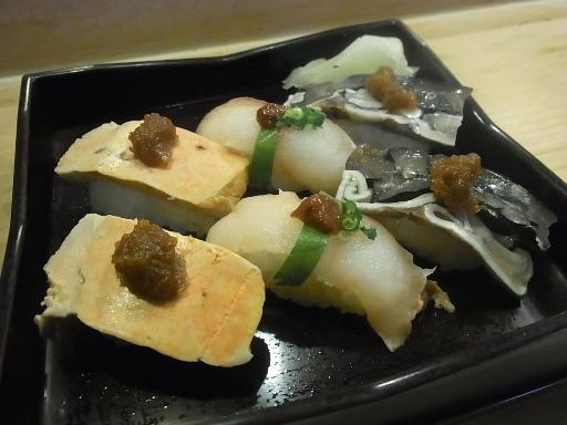 元祖あんこう寿司